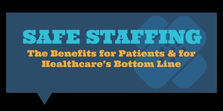 Nurse Staffing Ratios An Infographic