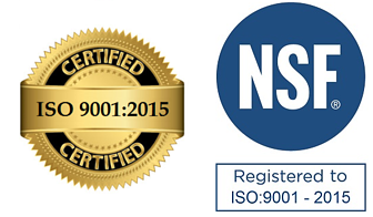 ISO-9001-2015-GoldSeal-and-NSFBlueDot